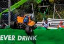 F3 | Peroni Crash: la FIA non agirà sui disuassori