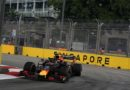 F1 | Singapore: podio Red Bull ma aspettative deluse
