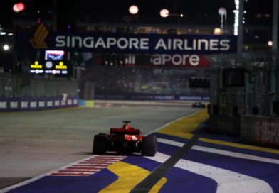 F1 | Singapore: dove il carico aerodinamico regna