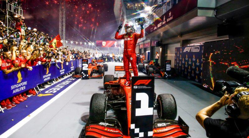 F1   Ferrari: conferma di Vettel è la scelta più logica?