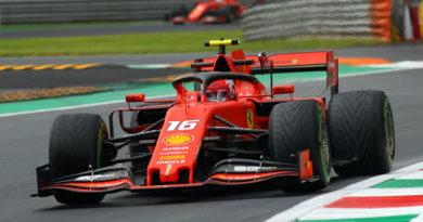 F1 | La nuova Ferrari per il mondiale 2020