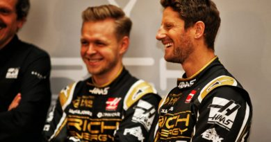 F1 | La conferma Haas mette Hulkenberg alla finestra