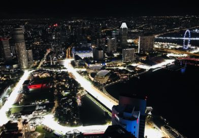 F1 | Singapore: Hamilton e Verstappen i più veloci del venerdì