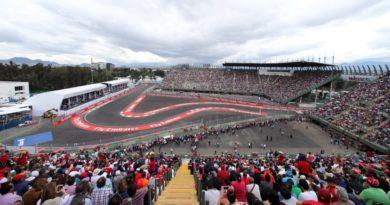 F1 | Messico: Una sfida anche per gli ingegneri
