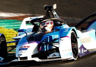 FE | Test Valencia: ventuno auto separate da un secondo