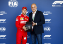 F1 | Suzuka: dominio Ferrari in qualifica, Vettel inarrivabile