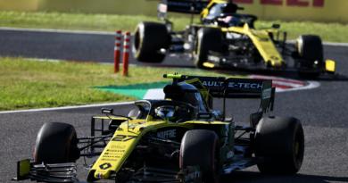 F1   Renault: Tante scelte per un futuro incerto