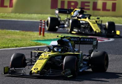 F1   Presentazione nuova Renault il 12 febbraio