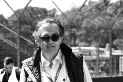 Gian Carlo Minardi, 2019