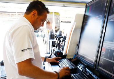 F1 | Come funziona la telemetria