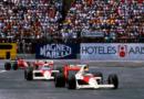F1 | Storia: le mani sul Messico