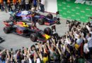 F1 | Brasile: la Red Bull sfiora la doppietta grazie al motore Honda