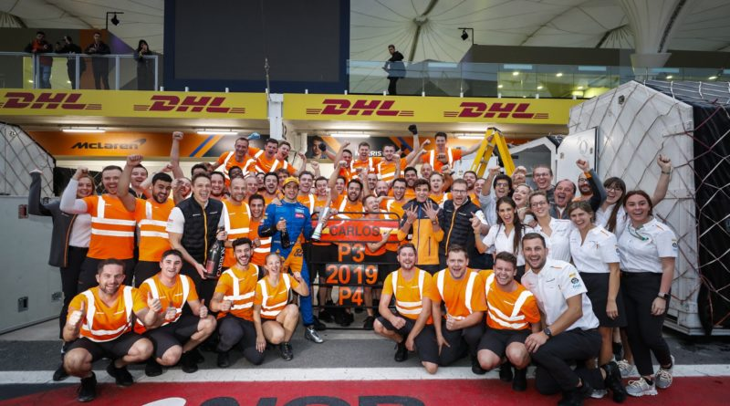 F1 | La rinascita della McLaren