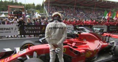"F1   Turrini: ""Elkann il mitico Hamilton se lo scorda!"""