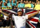F1 | Hamilton da leggenda anche senza la Mercedes