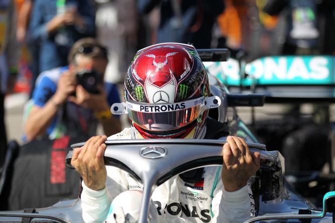 F1   Hamilton-Mercedes, rinnovo sino al 2022, poi il ritiro?