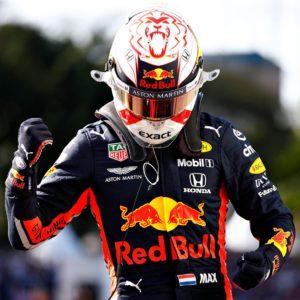F1 | Brasile: 2019, Pole Position di Max Verstappen