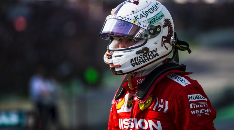 F1 | Ferrari : Vettel e Leclerc, divorzio o avanti cosi?
