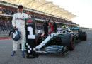 F1 | Bottas stai attento, c'è Russell che punta la Mercedes