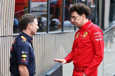 F1/ Jos Verstappen: