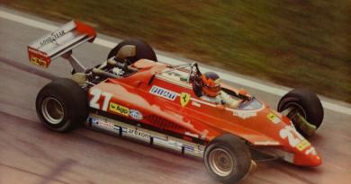 F1 | Brasile 1982: una illusione durata 29 giri