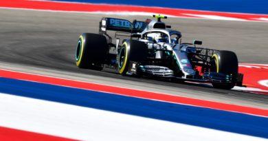 F1 | La nuova Mercedes W11 verrà presentata il 14 febbraio