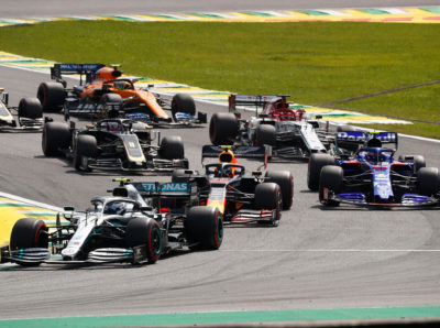 Calendario F1 2020: annunciati gli orari dei 22 Gran Premi