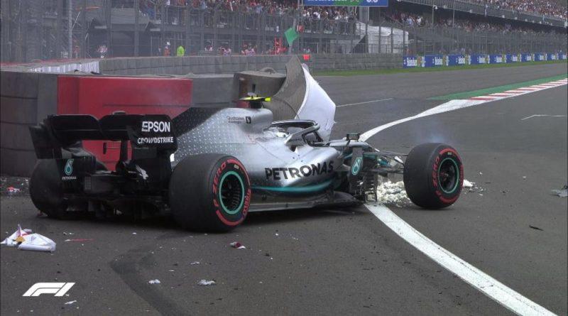 F1 | Campioni del mondo distruttori 2019