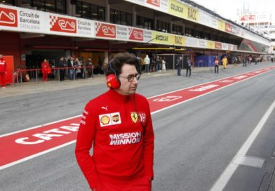 F1 | Binotto in bilico, pronto Antonello Coletta