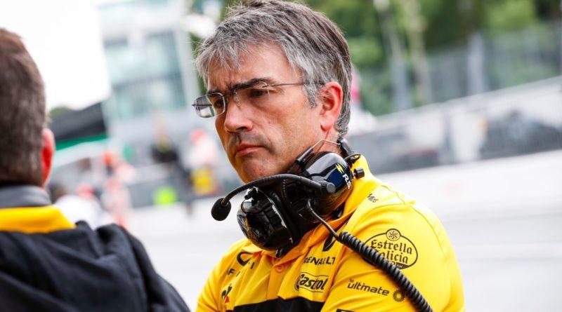 F1 | Aria di rivoluzione in casa Renault