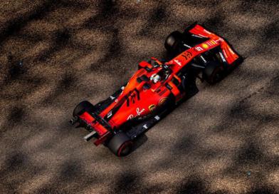 F1 | La grande battaglia di Vettel