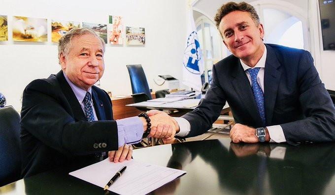 Formula E | La stagione 2020/2021 sarà Campionato Mondiale FIA