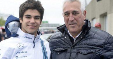 F1 | Stroll compra l'Aston Martin?
