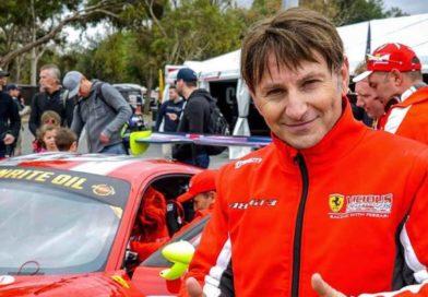 F1 | Montermini: Con le Formula 1 degli anni 90 si rischiava la vita ad ogni curva