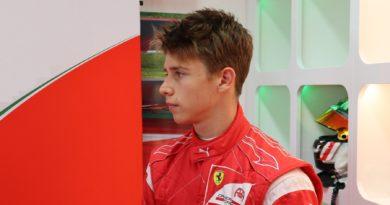 F1   Arthur Leclerc e Dino Beganovic entrano nella Ferrari Driver Academy
