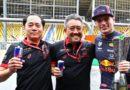 F1 | Verstappen ha rinnovato con la Red Bull grazie alla Honda