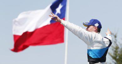 Formula E   Santiago del Cile: Guenther vince alle ultime curve