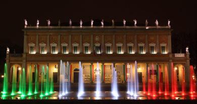 F1 | la Ferrari presenta a Reggio Emilia la monoposto 2020