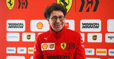 F1   Leclerc-Sainz, la grande scommessa di Binotto