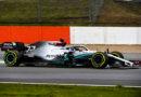 F1 | Subito in pista la Mercedes W11 per lo shakedown