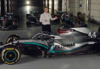 F1 | Allison: la Mercedes 2020 è un grande passo avanti