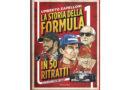 Il nuovo libro di Zapelloni sulla storia della Formula 1
