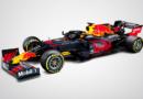 F1 | La Red Bull RB16 si fa già notare