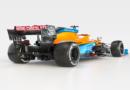 F1 | McLaren presenta la nuova MCL35