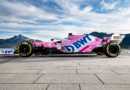F1 | Sveltata la BWT Racing Point 2020
