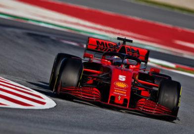 F1 | Ferrari, non cerca la prestazione