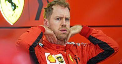 F1 | Ferrari tratta il rinnovo di Vettel