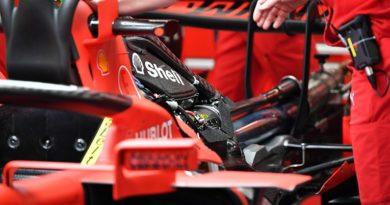 F1   Ferrari con una power-unit più potente in Austria