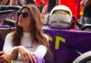 """F1   Vicky Piria: """"Conosco Leclerc, mentalmente è un animale!"""""""