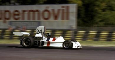 F1   Hesketh, ricchi capricci